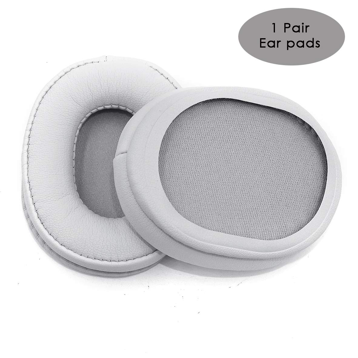 Amazon.com: Almohadillas de repuesto para auriculares Audio ...
