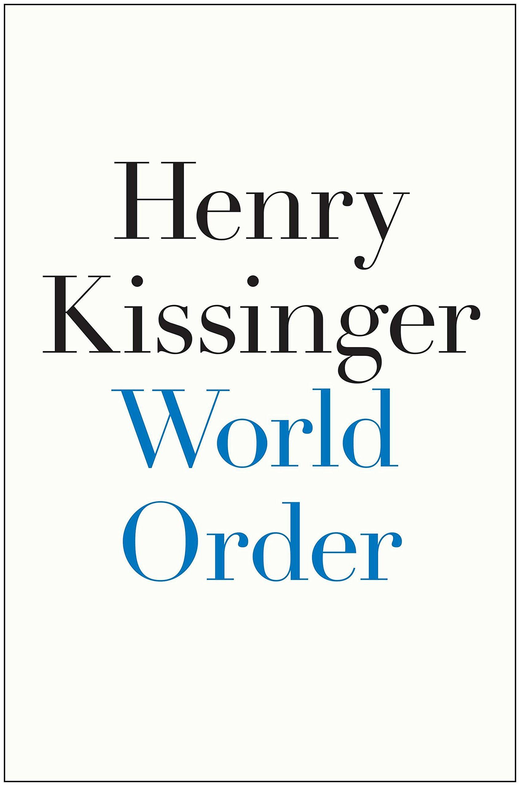 World Order pdf