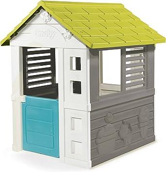 Smoby- Casa Jolie (810708): Amazon.es: Juguetes y juegos