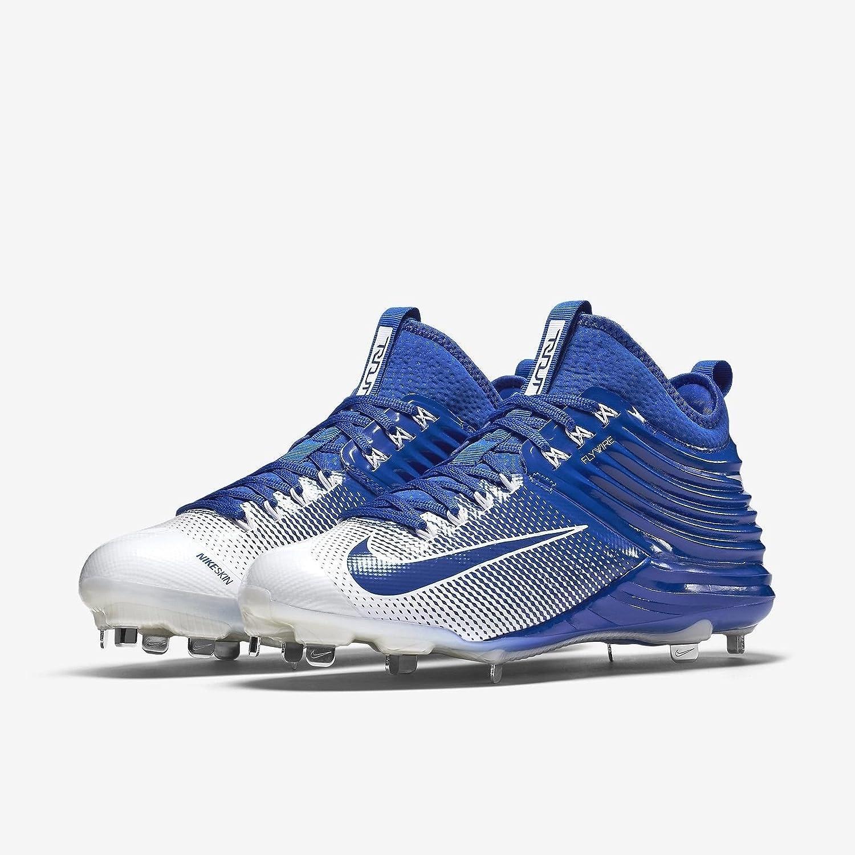 Amazon.com: Nike Lunar Trout 2 Men Mike Baseball Cleats: Sports \u0026 Outdoors