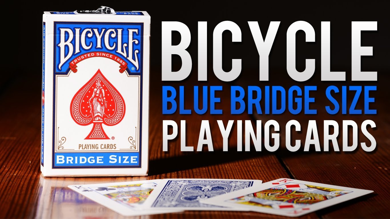 Cartuccia bridge Bridge (12 blu)