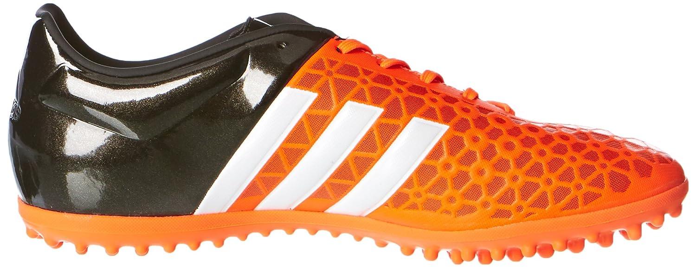 outlet store 7b47a af16a adidas ACE 515.3 TF - Chaussures de Football - Homme - Orange (Orange ORASOL)  - 40 EU (6.5 UK)  Amazon.fr  Chaussures et Sacs