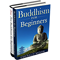 Buddhism for Beginners: 2 Books in 1 (Buddhism for Beginners & Zen Buddhism for Beginners) (English Edition)