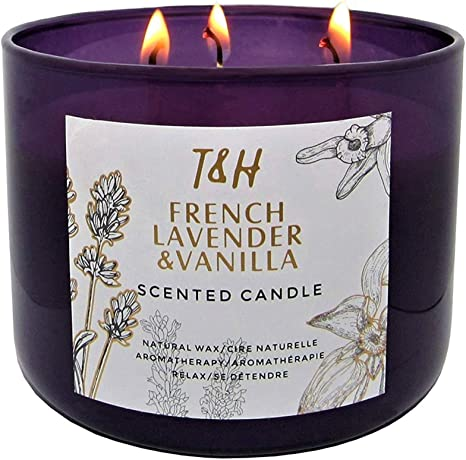 Just Scent Candle Fragrances16 oz COUNTRY CHRISTMAS