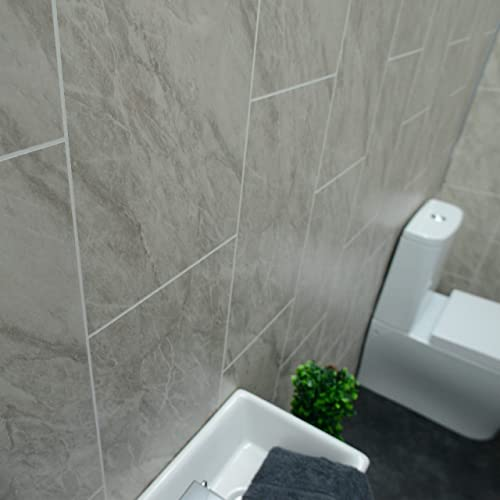 Bathroom Wall Panels: Amazon.co.uk