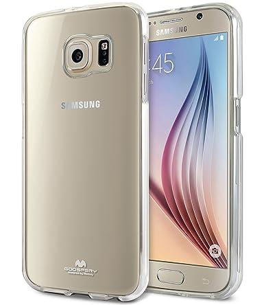 Amazon.com: Goospery - Carcasa para Samsung Galaxy S6 ...