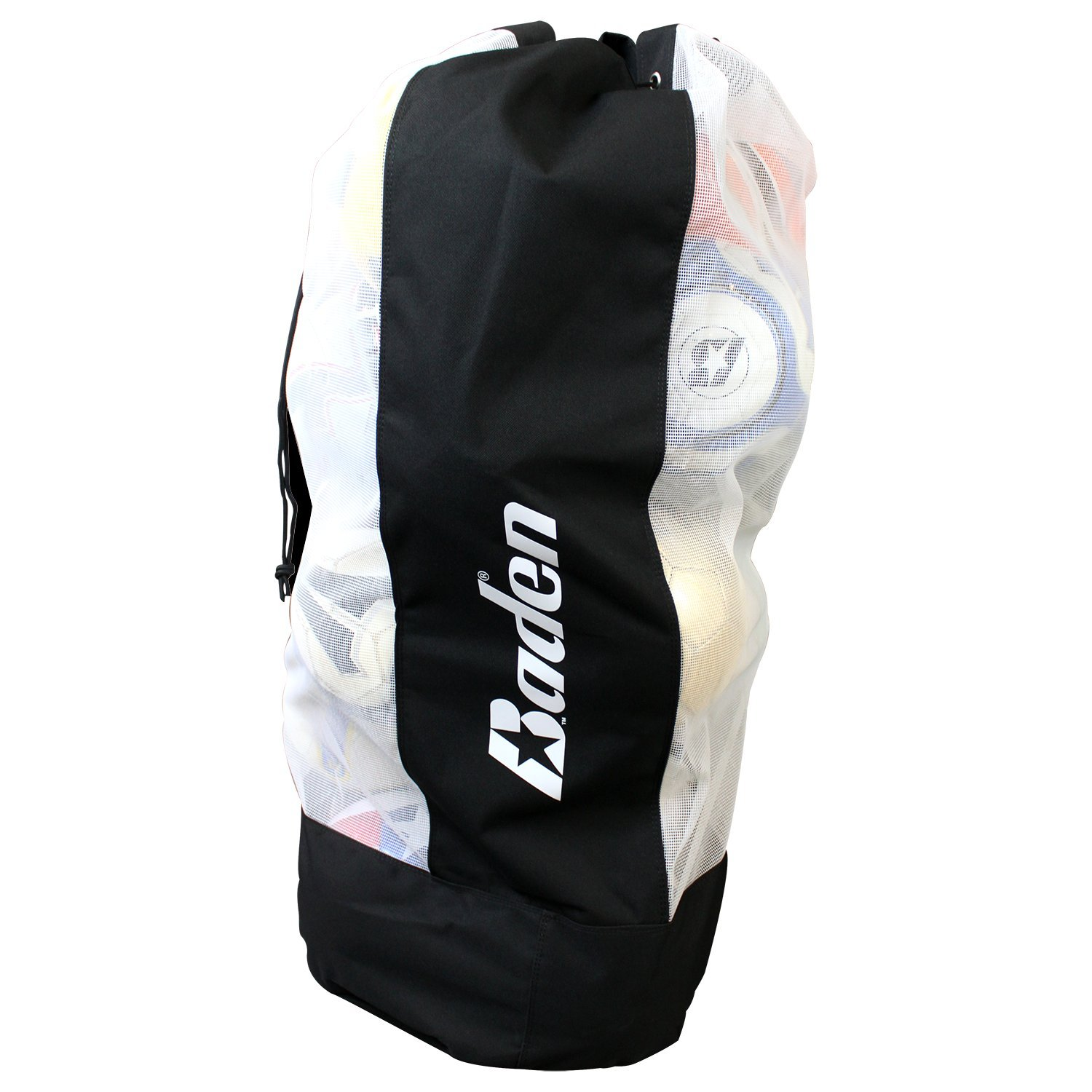 Baden Vented Mesh Carry Ball Bag (18-Balls) BALLBAG-0-F