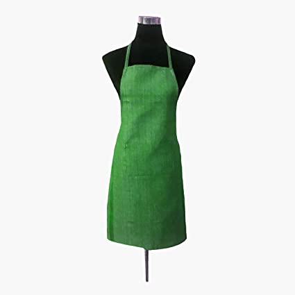 f6cde61cd34 Buy APRON-100% Cotton Branded Women's Apron -(Buy Our Other Products ON  Your Every Purchase You Will Receive A Special Gift) Online at Low Prices in  India ...
