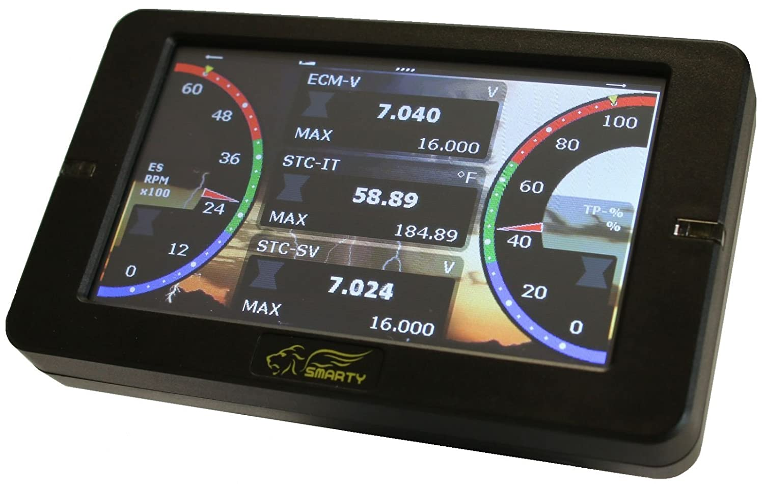 MADS Smarty Touch Programmer S2G - Dodge Cummins Turbo Diesel Trucks - 1998.5-2012 5.9L 6.7L Mads Electronic
