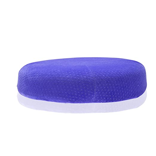 Amazon.com: Aeris cojín de asiento de espuma viscoelástica ...