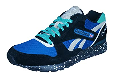 classic shoes most popular hot-selling discount Reebok Classics Men's Gl 6000 Trail Leather Running Shoes ...