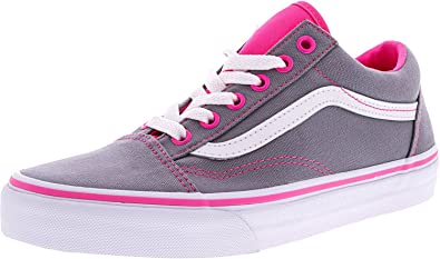 vans grey high tops womens