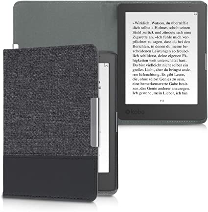 kwmobile Funda para Kobo Aura Edition 1: Amazon.es: Electrónica