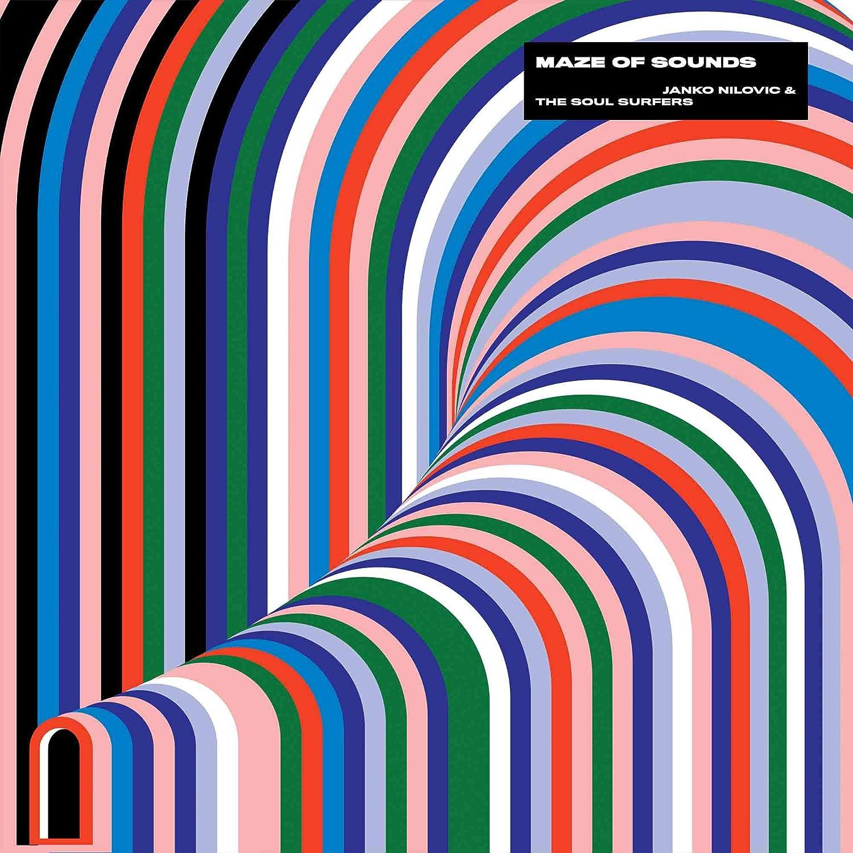 Maze Of Sounds [Vinilo]
