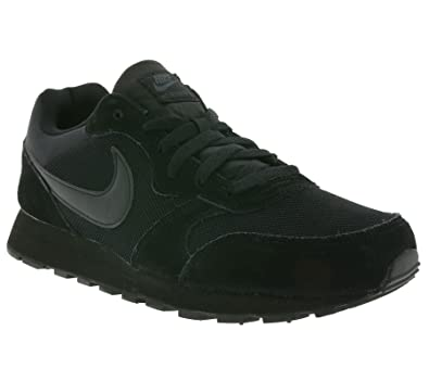 pretty nice f3ce1 ada0b Nike MD Runner 2 Mens Trainers Black 749 794 002  Amazon.co.uk  Shoes   Bags
