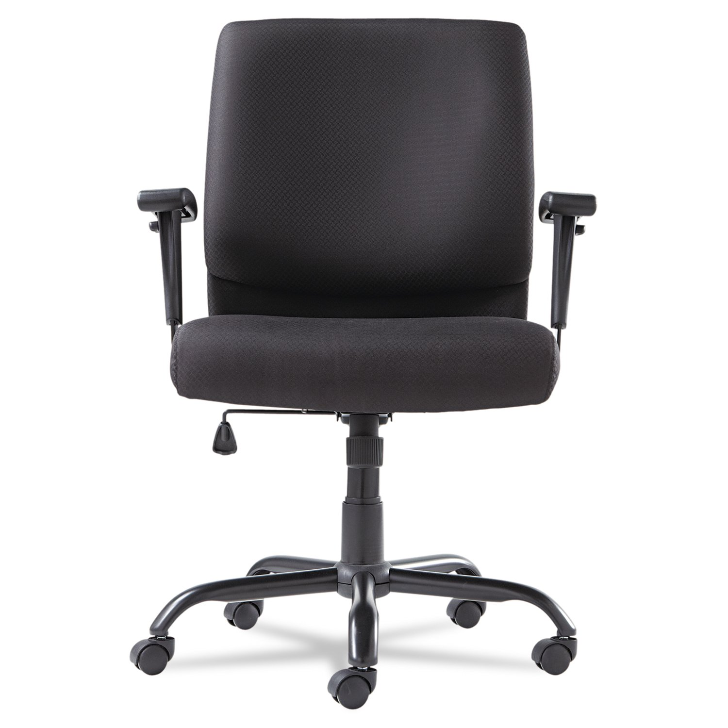 Amazon OIF BT4510 Big and Tall Swivel Tilt Mid Back Chair