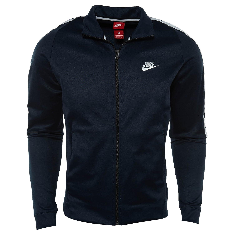 Nike NSW N98 JKT Tribute PK, Chaqueta de Traje Hombre: Amazon.es ...