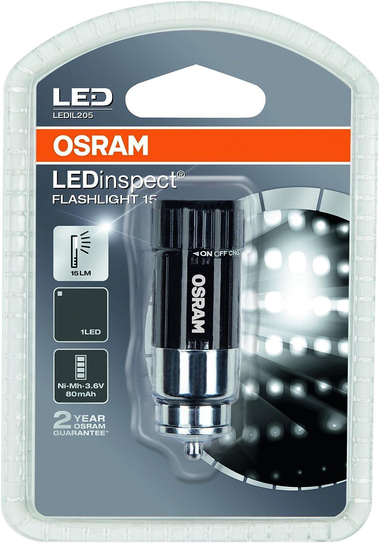 Osram Spain LEDIL205 LED Inspection Lamp