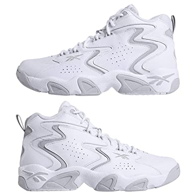Reebok Mobius Og Mu Retro Basketball Shoes Classic Mens Sneakers Pick 1 Athletic Shoes