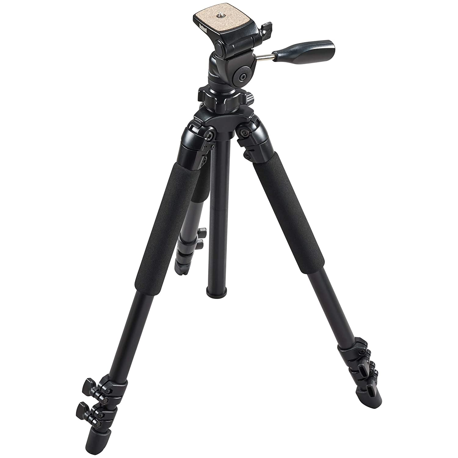 Top 10 Best Tripod For Bird Spotting Scope [buying-guide-2021] 9