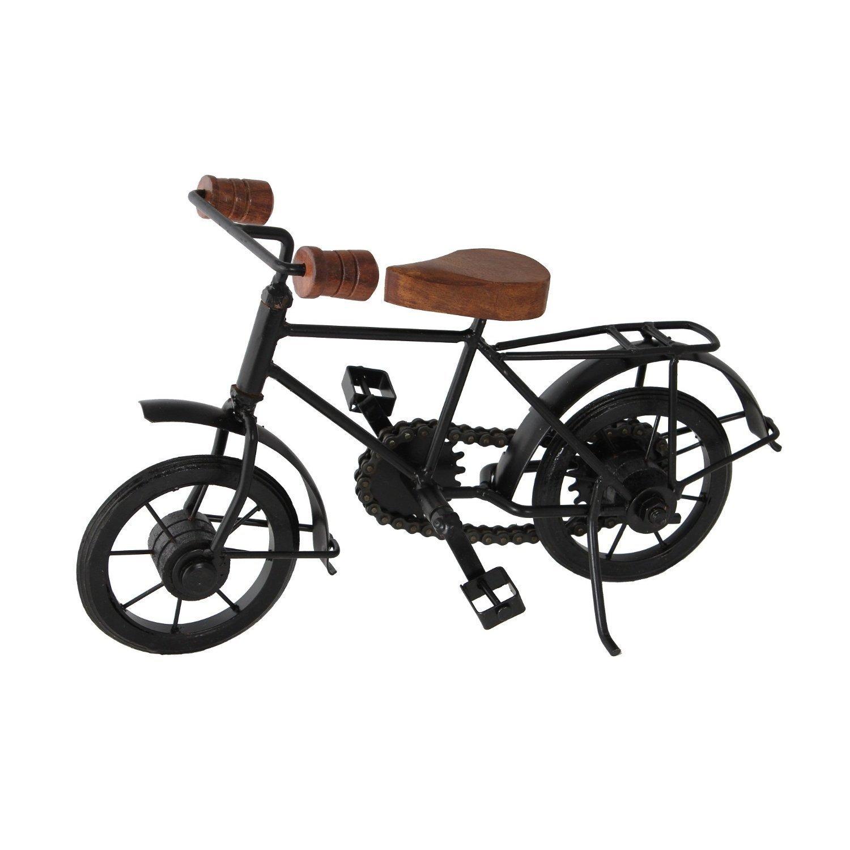 khan handicrafts handmade iron cycle home decor gift decoration