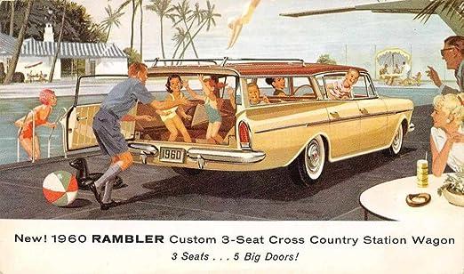 Image result for Rambler