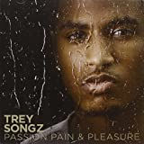 Passion Pain & Pleasure +1