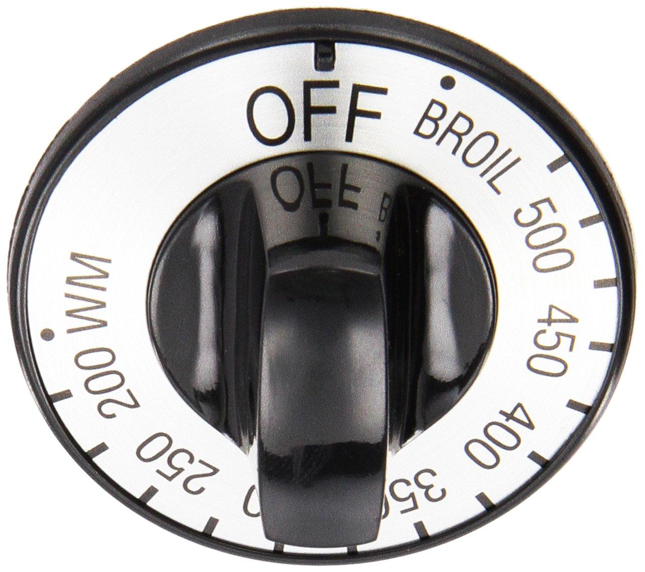 Frigidaire 5303285940 Thermostat Knob Range/Stove/Oven