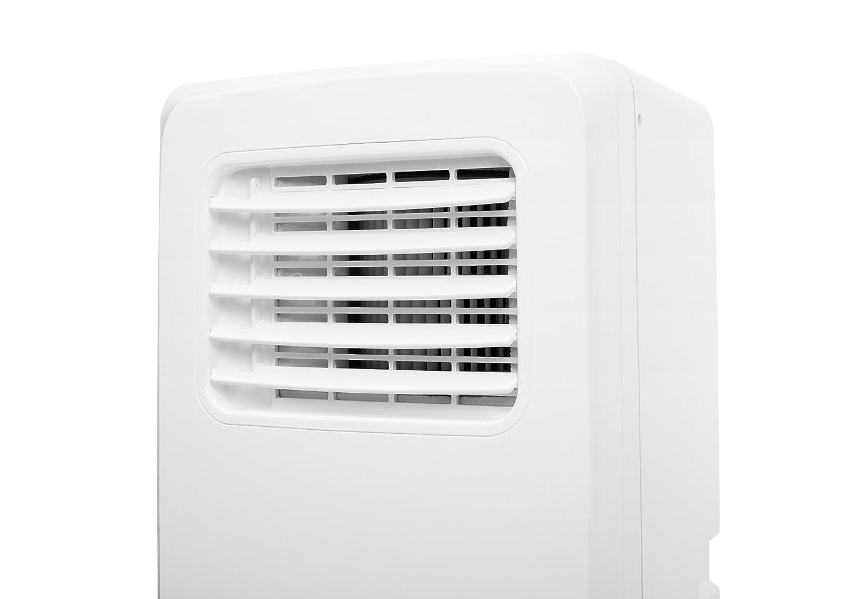 Aire acondicionado portátil Tristar AC-5531 - Capacidad de enfriamiento 10.500 BTU - Clase de eficiencia energética A: 228.69: Amazon.es: Hogar