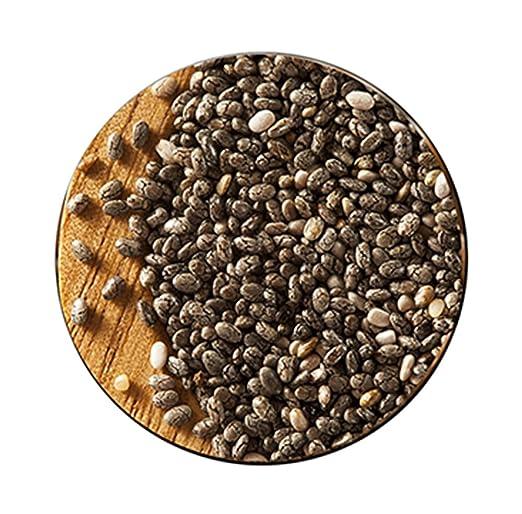 nathary 100% Natural Chia semillas |gluten última ...