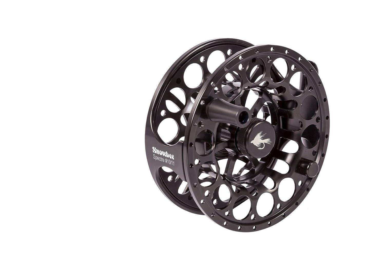 Snowbee Unisex Spectre 10/11 Fly - Carrete, Color Negro, Talla única: Amazon.es: Deportes y aire libre