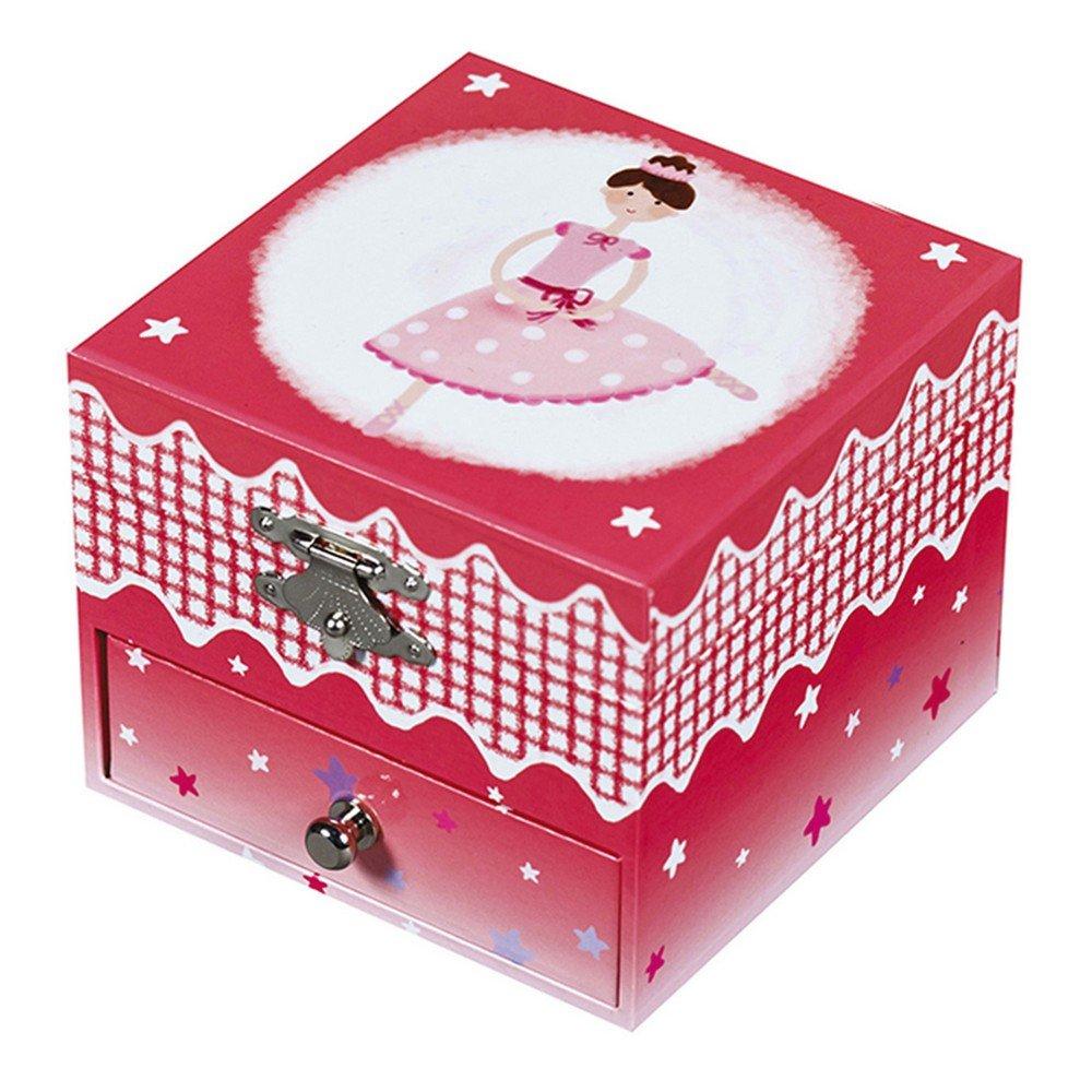Original Trousselier Paris - Caja de música para bebé (Trousselier S20975) TROUS20975