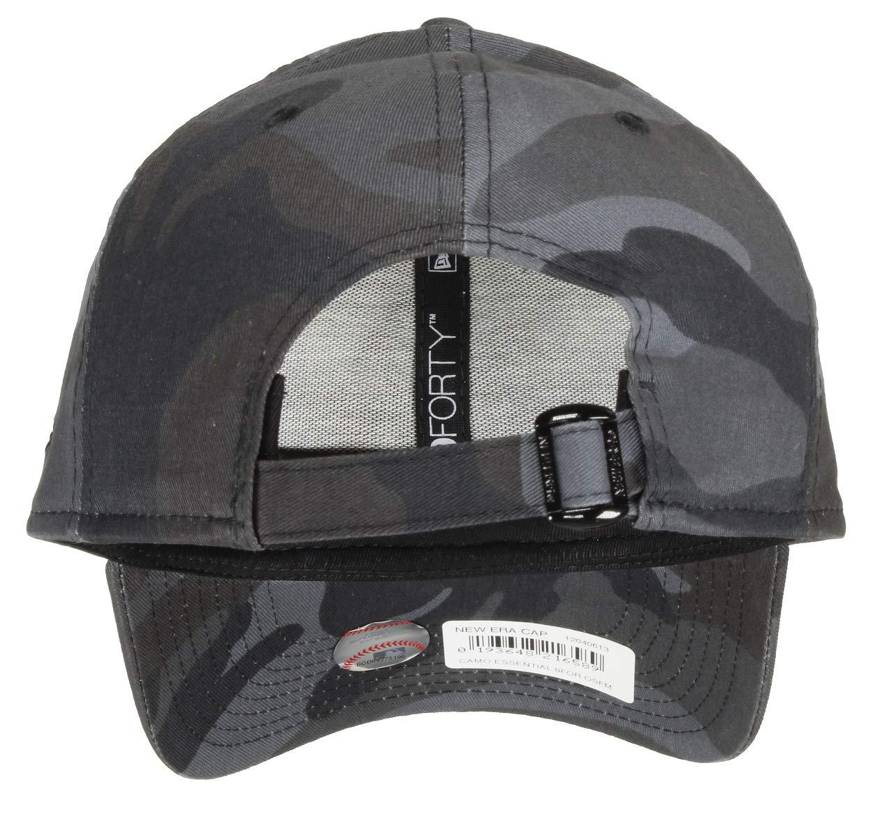 New Era York Yankees 9forty Adjustable cap Camo Essential