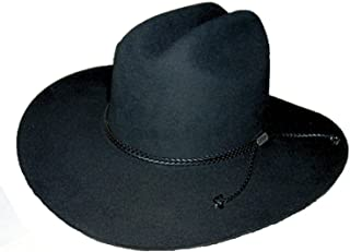 product image for Stetson 0462 Carson Color Black Cowboy Hat