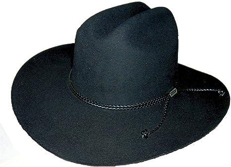 Stetson Men/'s Carson 10X Shantung Straw Cowboy Hat Natural 7 1//8