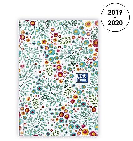 Oxford Flowers 2019 - 2020 de agosto a agosto 2 días por ...