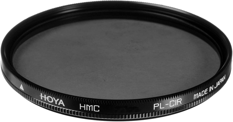 Hoya 77mm Circular Polarizing Screw-in Filter
