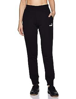 PUMA 852142, Pants Donna, Peacoat, M: Amazon.it: Abbigliamento