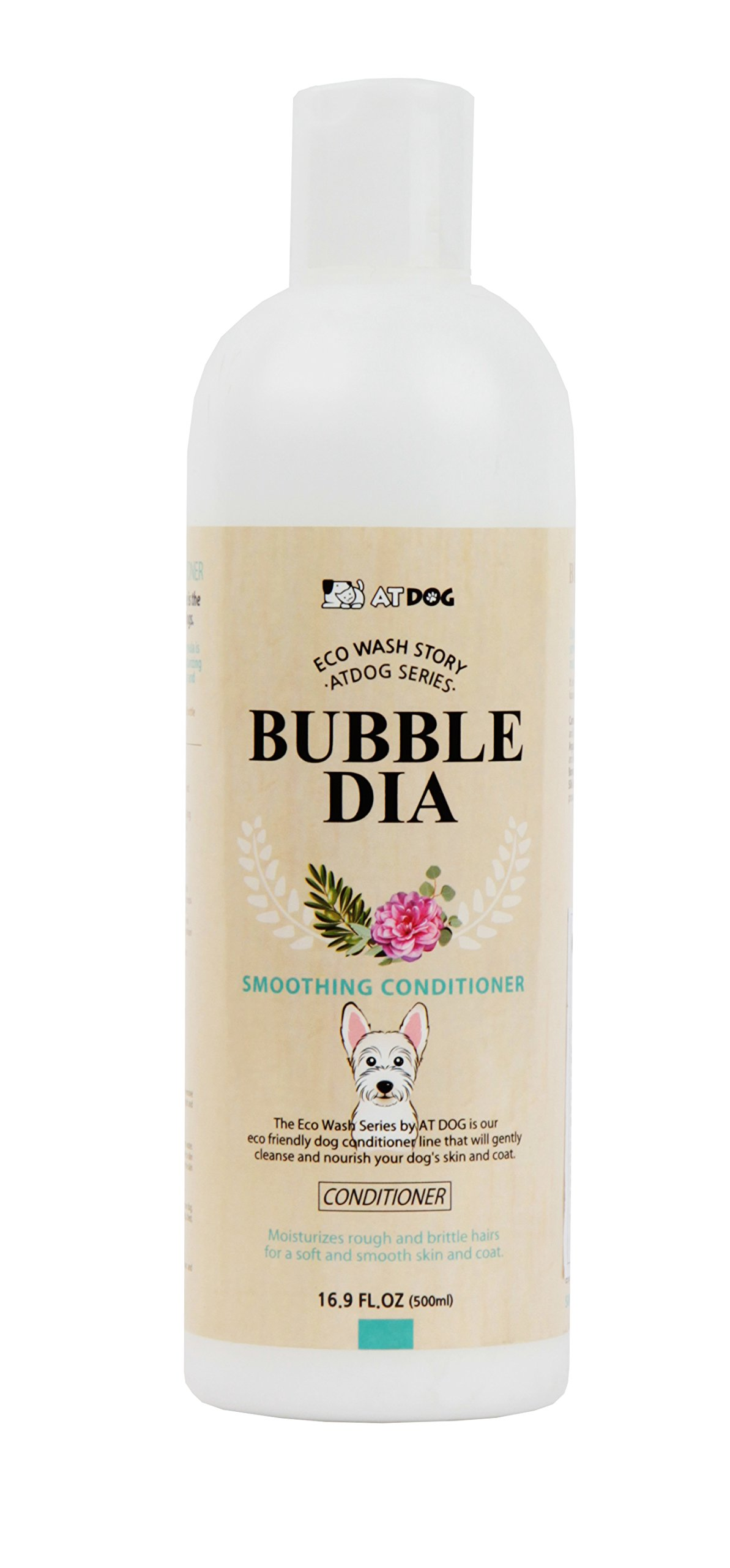 Alpha Dog Series ''Bubble Dia Smoothing Conditioner - (Pack of 6)