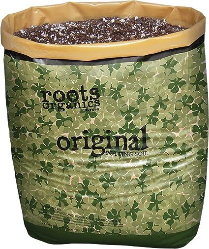Roots Organics ROD75 Growing Media, 0 75 Cubic ft