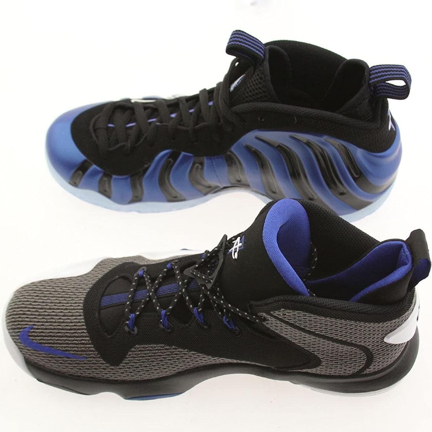 Amazon.com | Nike Mens Penny Sharpie Pack QS Basketball Shoes | Basketball