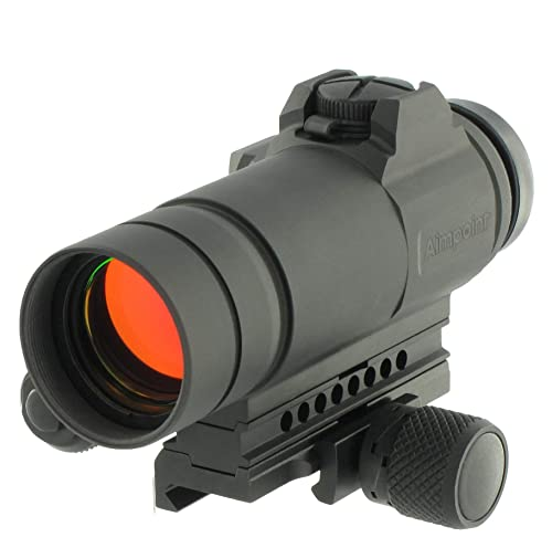 Aimpoint CompM4s Red Dot Reflex Sight