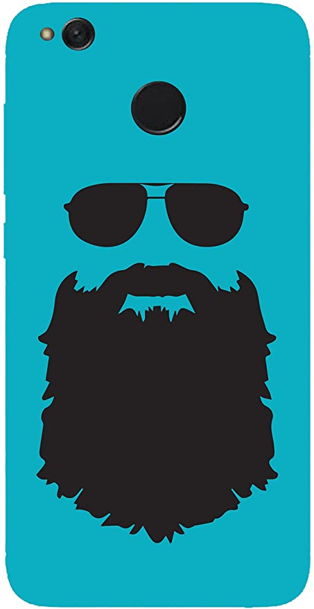 HR Bearded Macho Man Quotes/Signs: Amazon in: Electronics