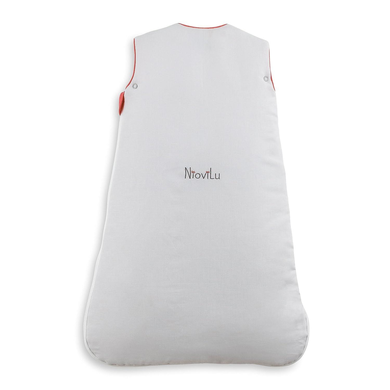 Penny Farthing Niovilu Design Baby Sleeping Bag 0-6 Months / 70cm - 3.5 Tog
