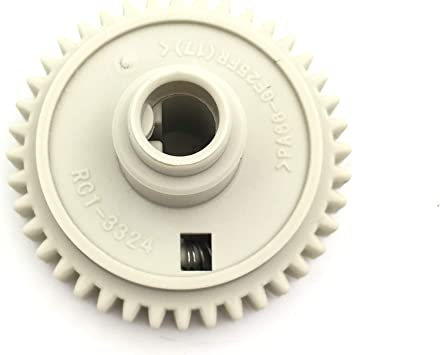 RC1-3324 RC1-3325 Upper Fuser Roller Drive Gear Assembly 40T HP 4200 4240 4250