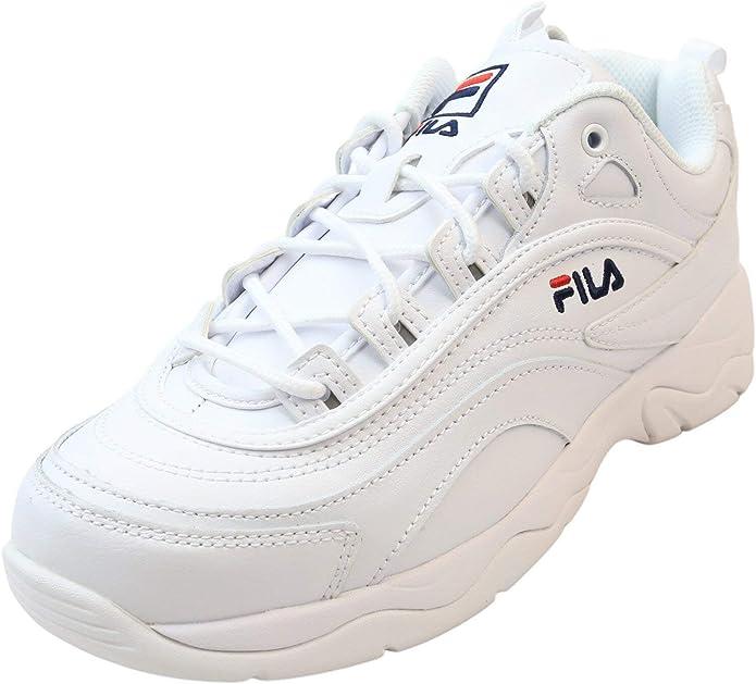 Fila Disarray zapatillas para mujer: Fila: Amazon.es: Zapatos y complementos