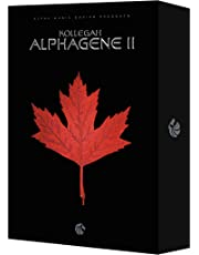 Alphagene II (Limitierte Premium Deluxe Box) (Amazon Exklusiv)