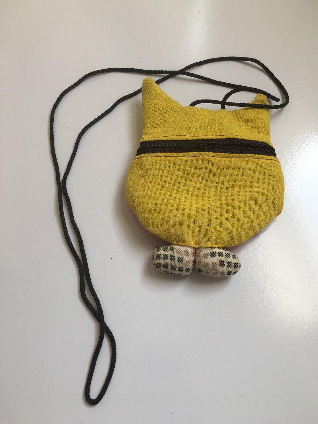 Cartera hanking Tejido a mano algodón Tejido hecho a mano de Tailandia: Amazon.es: Juguetes y juegos