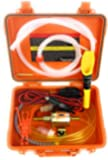 12V Gasoline Transfer Pump/Siphon GasTapper UTV's, Boats, Equipment, Vehicles, Gas, Diesel - USA Built - Excellent Tool…