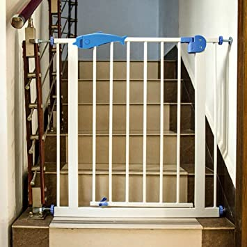 Amazon Com Children S Safety Gates Baby Stair Barrier Pet Dog